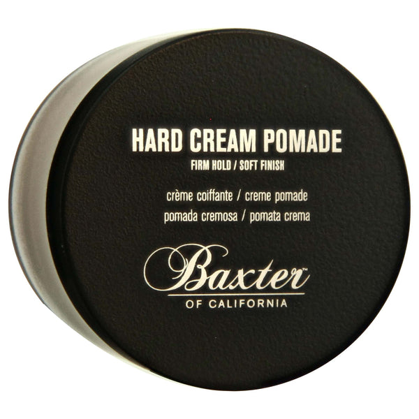 Baxter Baxter Hard Cream Pomade Top