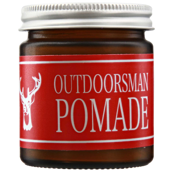 Bay Beard Pomade Outdoorsman