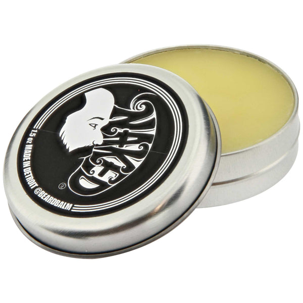 Beard Balm Naked Open