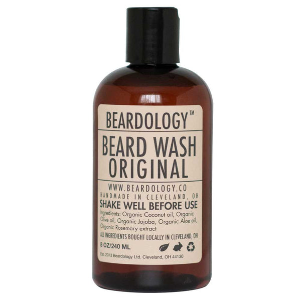 Beardology Beard Wash