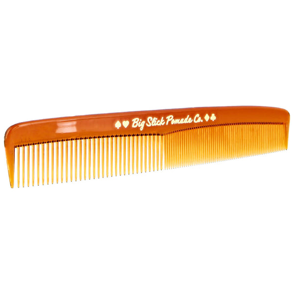 Big Slick Pomade Luxury Dresser Comb