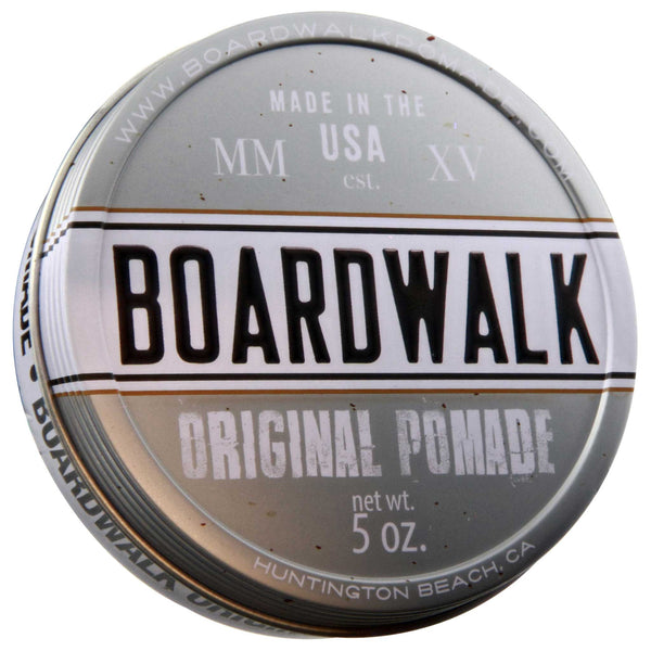 Boardwalk Pomade Original Top