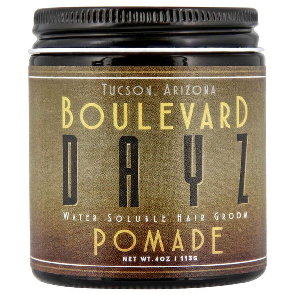 Boulevard Dayz water based hair styling pomade