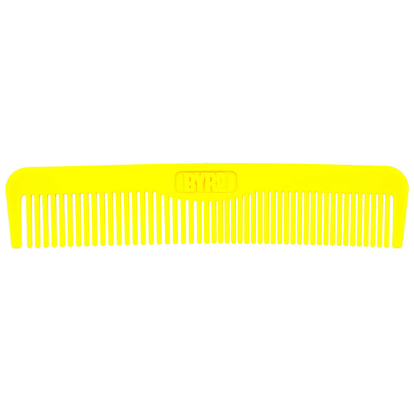 byrd and futures fins collab comb for hair styling