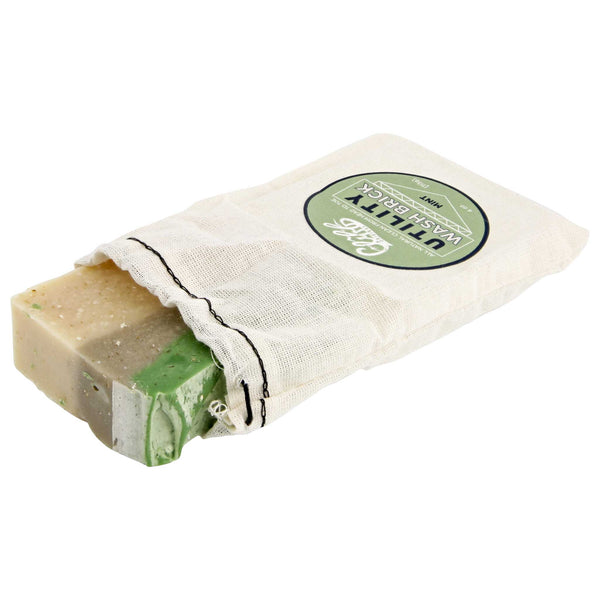 Cliff Original Mint Utility Wash Brick
