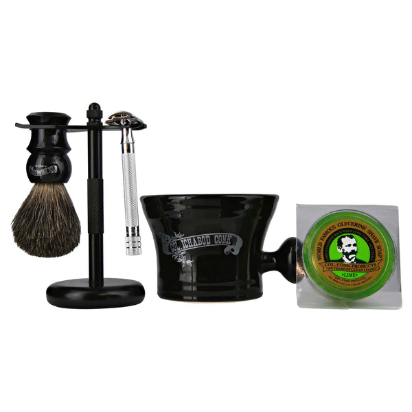 best beginners set for safety razor shaving and wet shave