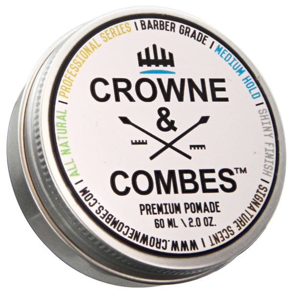 Crowne & Combes Pomade