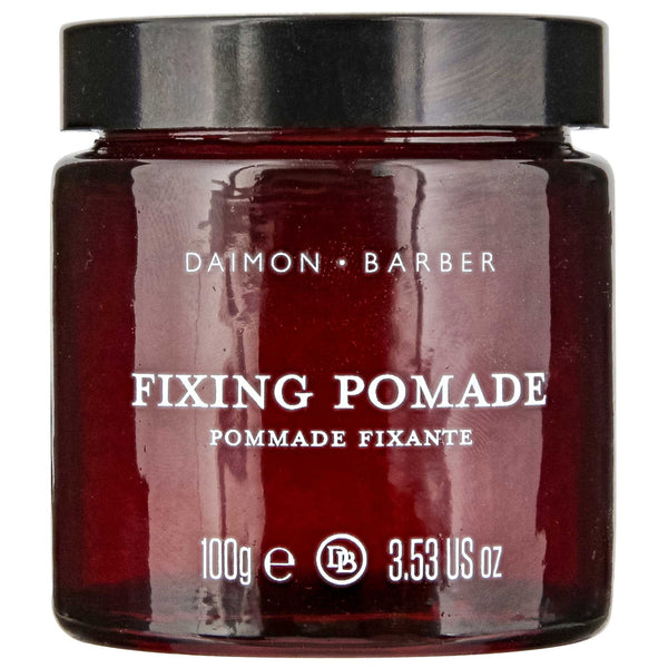The Daimon Barber Hair Fixing Pomade