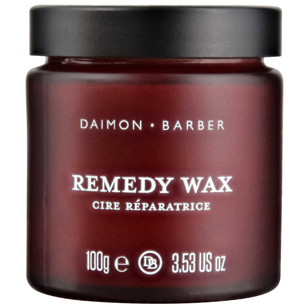 The Daimon Barber Hair Pomade No.3