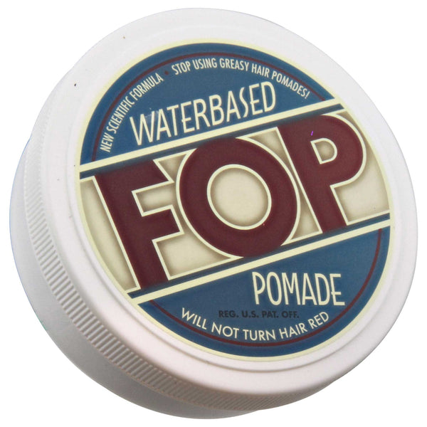 FOP Pomade Top