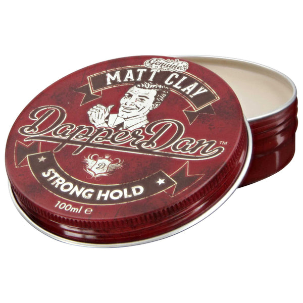 Dapper Dan Matt Clay Open