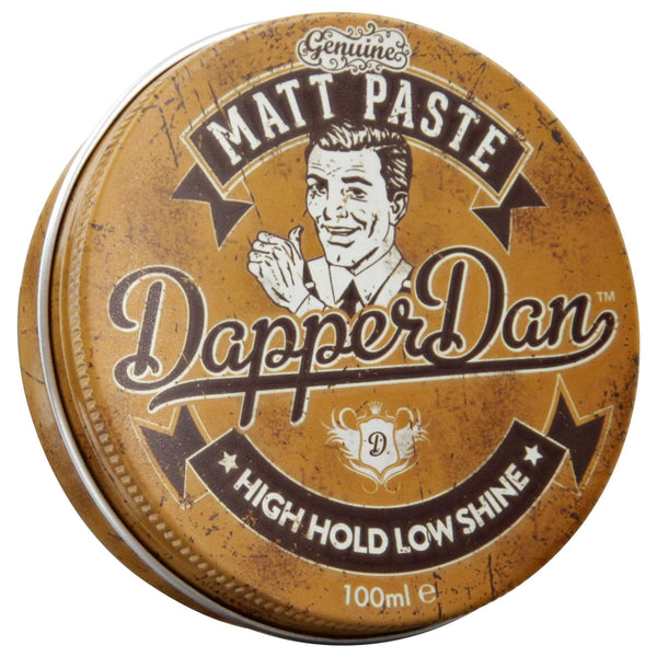 Dapper Dan Matt Paste Top