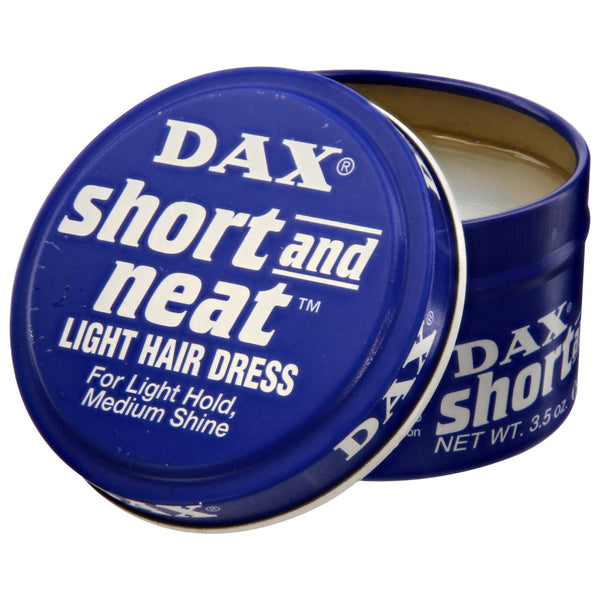 DAX Short and Neat Open