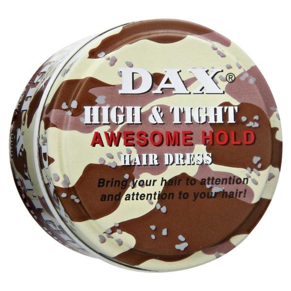 DAX High and Tight Awesome Hold Hair Dress