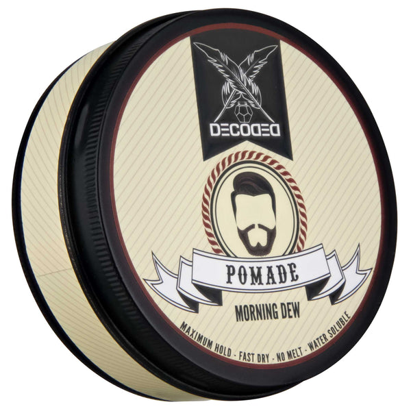 Decoded Artisans Max Hold Pomade