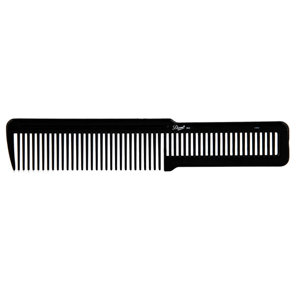 Diane Flat Top Comb number 2 for all hair styles