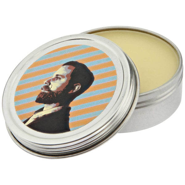 Dubs Beard Balm Open