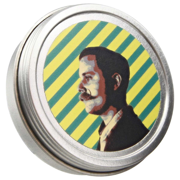 Dubs Pomade Top Label