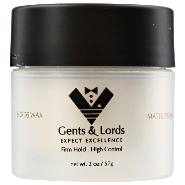 Gents & Lords Wax
