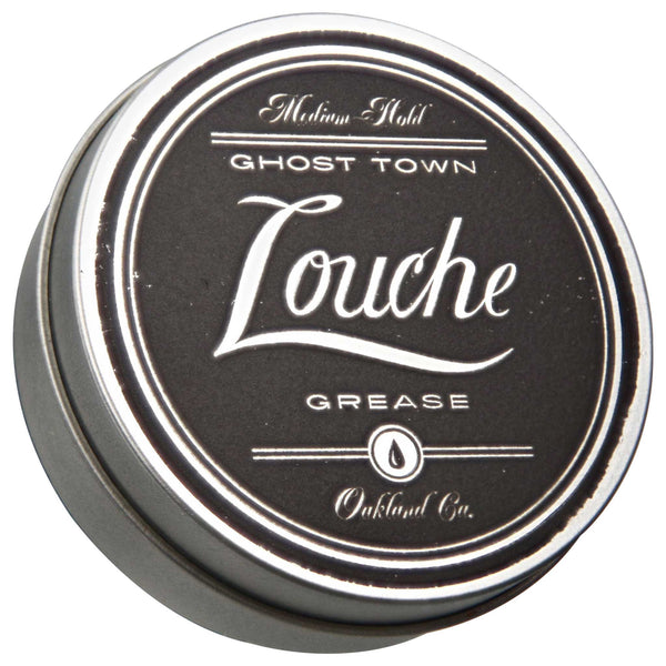 Ghost Town Louche Grease Top