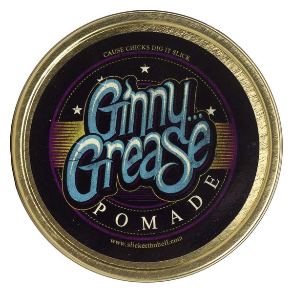 Ginny Grease Pomade