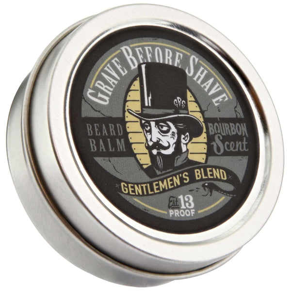 Grave Before Shave Gentlemen's Blend Beard Balm