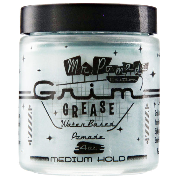 Grim Grease Summer Pomade