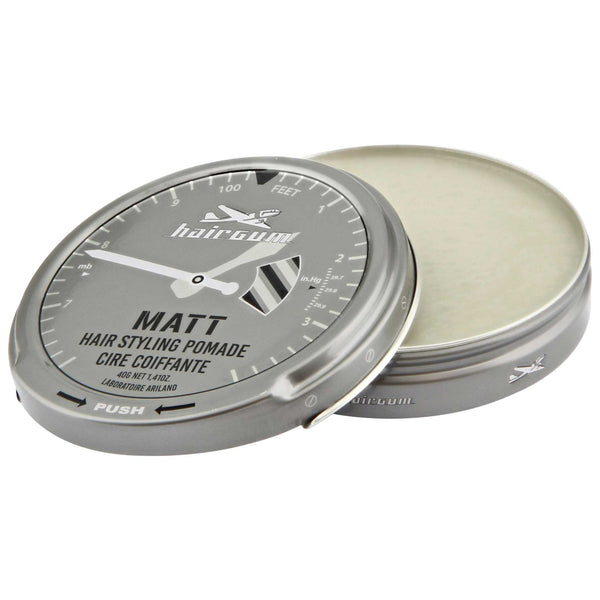 Hairgum Matt Wax Open