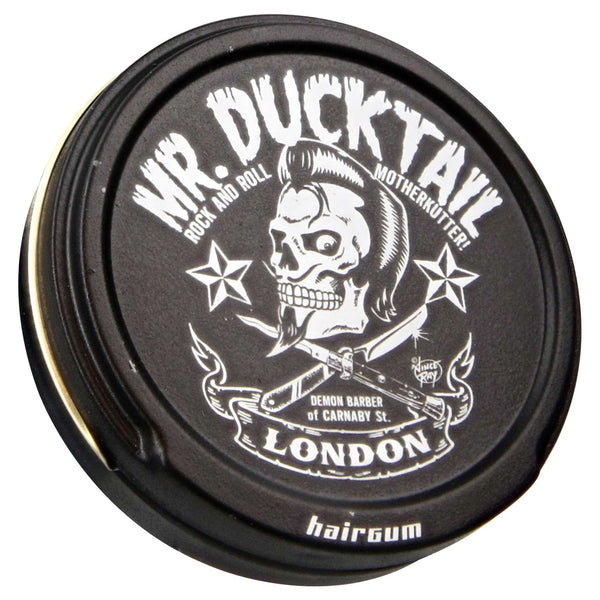 Mr. Ducktail Wax Top