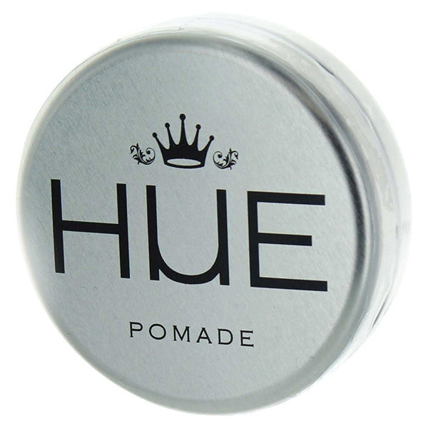 All natural ingredients hue pomade