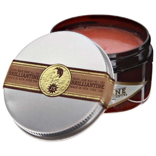 JS Sloane Heavyweight Brilliantine Open