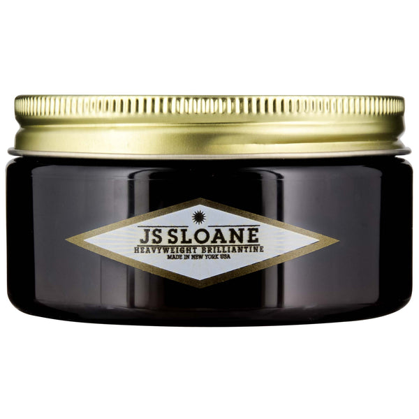 JS Sloane Limited Edition Heavyweight Brilliantine