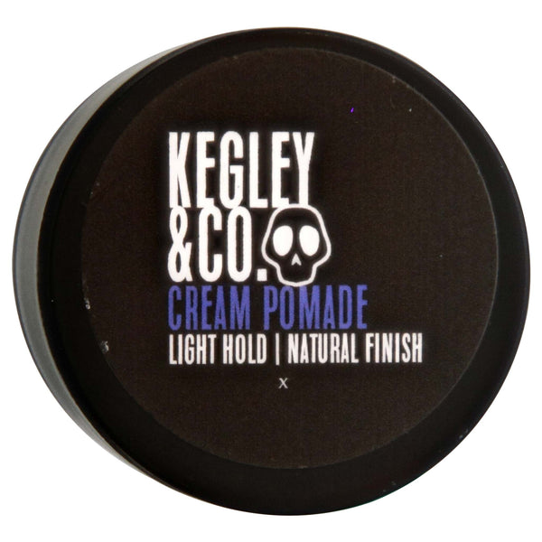 Kegley & Co. Cream Pomade Top