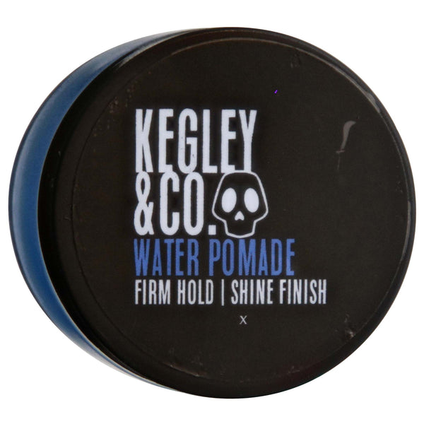 Kegley & Co. Water Pomade Top