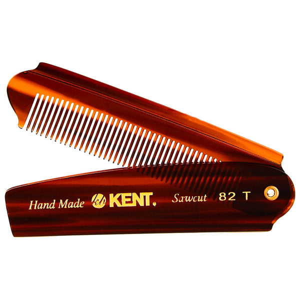 larger brother to Kent's 20T Comb and works just like it's little brother