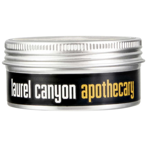 Laurel Canyon Apothecary Clay Pomade can