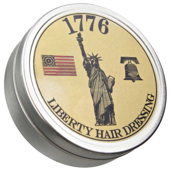 Liberty Hair Dressing Pomade Top