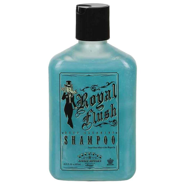 Lucky 13 Royal Flush Shampoo