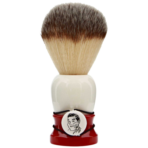 best beginners shaving brush for straight and safety razors