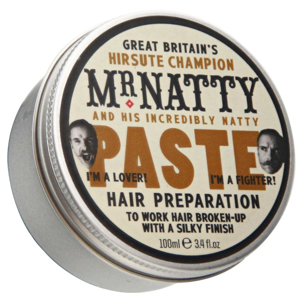 Mr Natty Paste Pomade