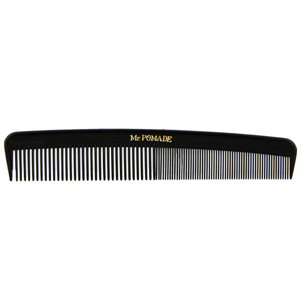 large dressing comb for everyday hair style mr. pomade