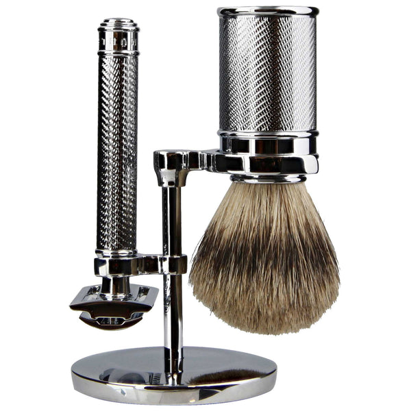 most elegant safety razor set you will ever lay your hands on