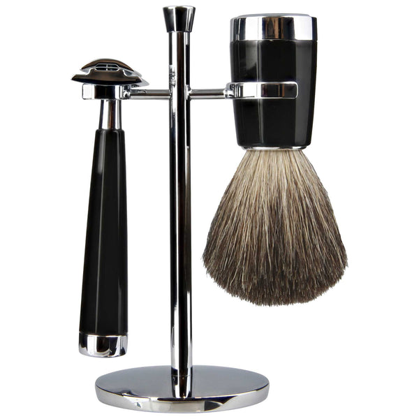 great shaving kit for beginners safety razor shave