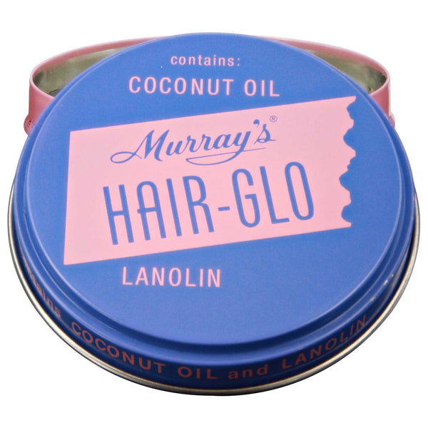 Murray's Hair-Glo Pomade Open