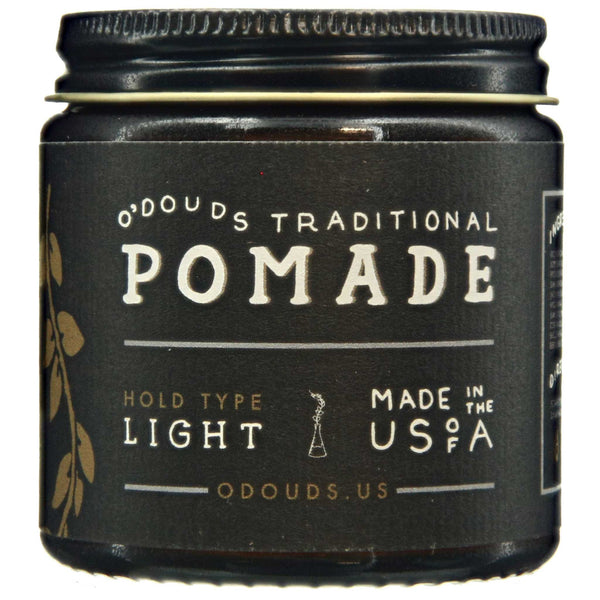 O'Douds Light Pomade