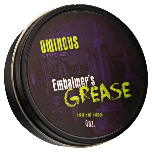 Embalmer's Grease Heavy Hold Top