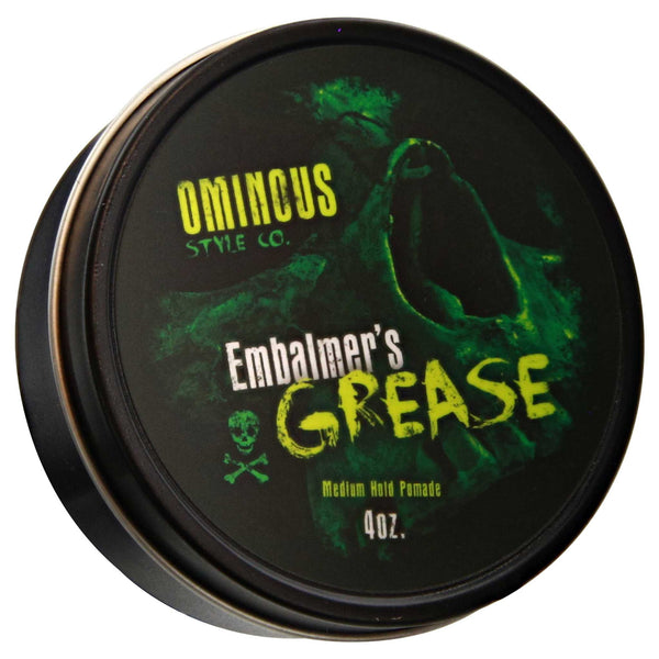 Embalmer's Grease Medium Hold Top