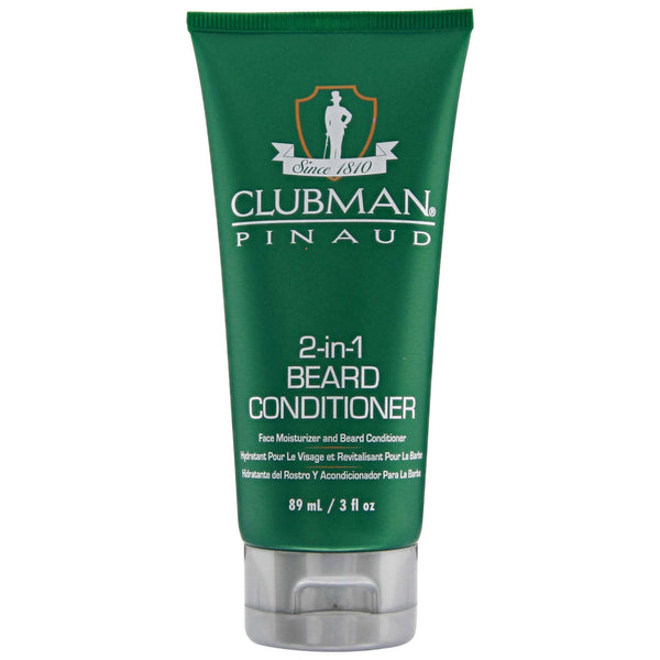 Pinaud Clubman Beard Conditioner Front