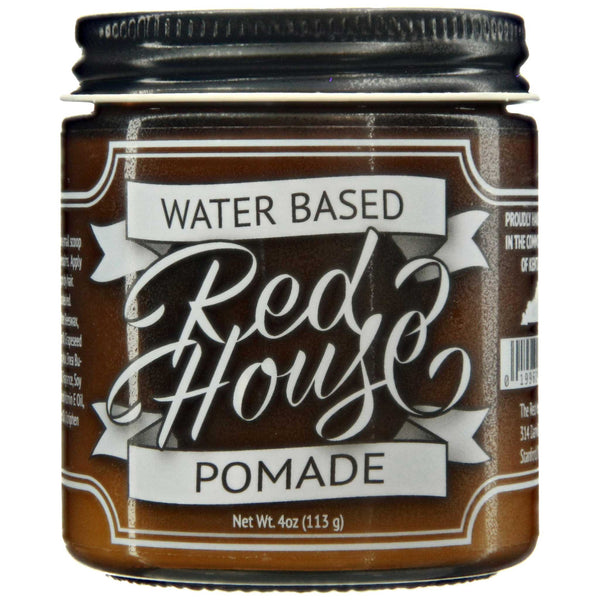 Red House Water Based Pomade