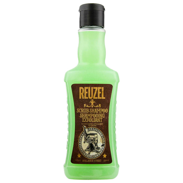 Witch Hazel, Nettle Leaf, Rosemary and Horsetail Root shampoo for hair